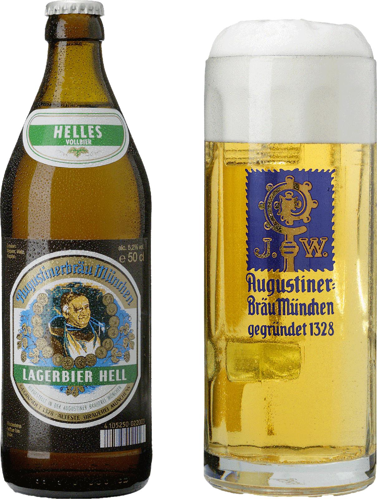 Augustiner Lager