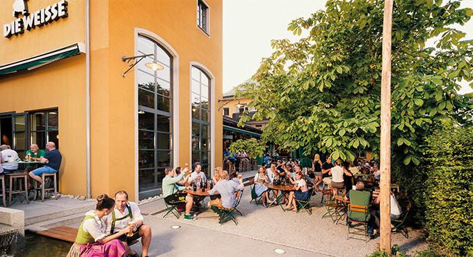 Wirtshaus Salzburg